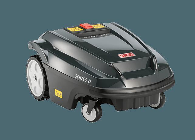 SABO MOWIT 500 F automatischer Rasenmäher