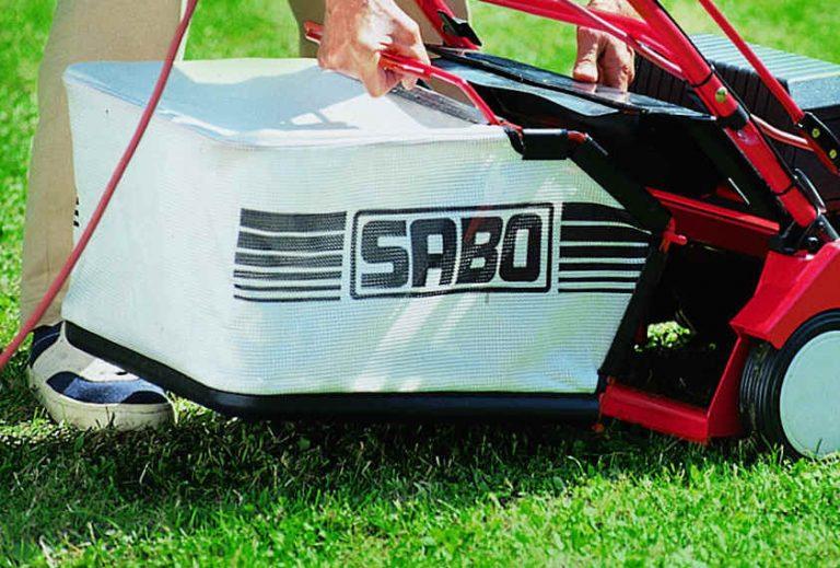 Sabo Fangsack FS31/35-V El 55 l