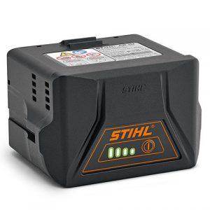 STIHL Lithium Ionen Akku AK 20 für Compact Reihe