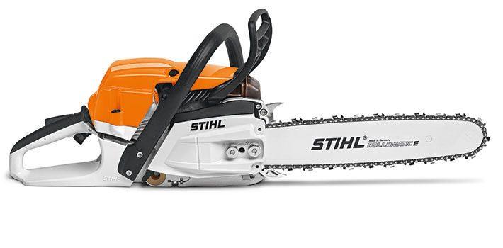 STIHL MS 261 C-M (40 cm) Benzin Motorsäge