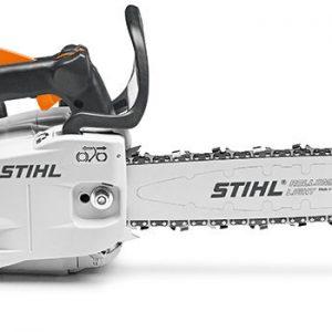 STIHL Benzin Motorsäge MS 201 T-CM (30 cm)