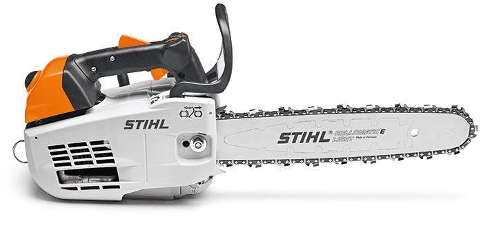 STIHL MS 201 T-CM Benzin Motorsäge (35 cm)