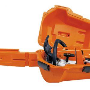 Motorsägenkoffer für Motorsägen Schnittlänge kleiner 45 cm