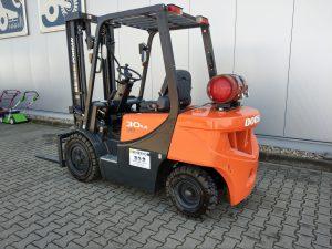 Doosan G30 GX Plus 1