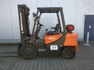 Doosan G30 GX Plus 4