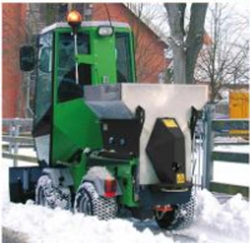Egholm Park Ranger 2150 Winter 2