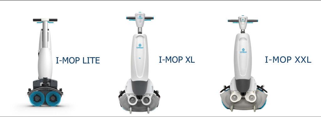 Kenter I-MOP lite, XL,XXL